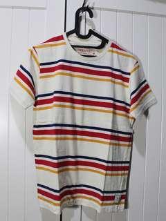 striped tee (unisex) 👨🏻🚀