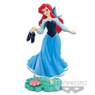 🚚 🇯🇵日本空運👸正版 迪士尼 小美人魚 艾莉兒公主 Ariel 公仔