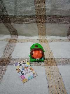 Disney Tsum Tsum Series 11 Tod from The Fox and The Hound Figure