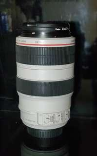 Canon 70-300 F4 L IS USM