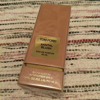 Tom Ford santal blush 嫣紅檀香淡香精 50ml