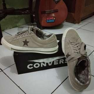 Converse One Star ox papyrus