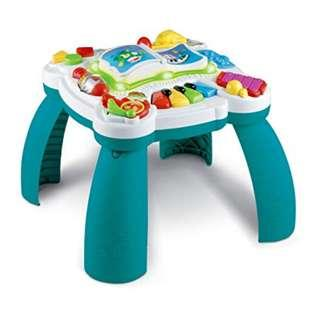 LeapFrog Learn & Groove Musical Table (Pink/Green)