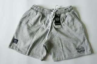 Sweatpants DEUS plain