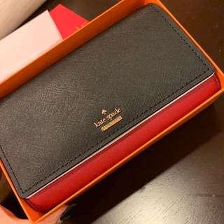 Authentic Kate Spade Chain wallet
