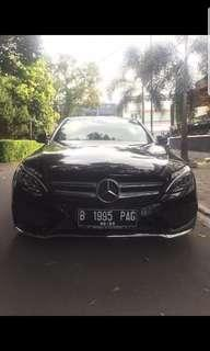 For sale Mercy C250 AMG 2015