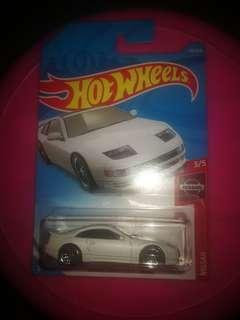 hotwheels   日產300ZX