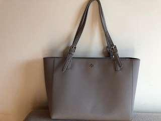 Tory Bruch York Buckle Tote