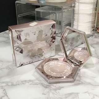 Fenty Beauty Diamond Bomb CASE ONLY