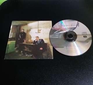 PET SHOP BOYS It's A Sin 英國版 CD Single 3 Tracks