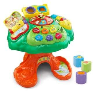 VTech Sort & Learn Discovery Tree