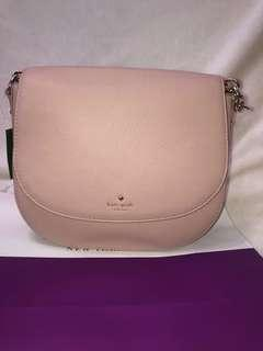 🚚 Kate Spade SAFFRON sling bag from $380 now $250!