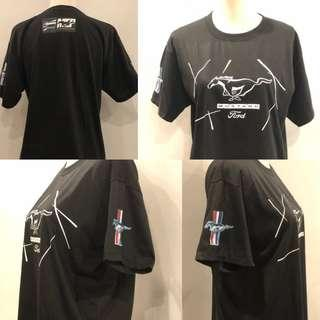Mustang T- shirt