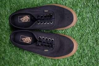 VANS AUTHENTIC RUBBER GUM