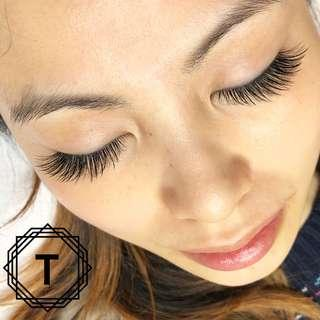 CERTIFIED Eyelash Extension Professional (March Promotion)