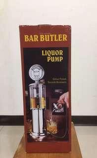 🚚 Bar butler 啤酒桶 啤酒機 酒吧 派對道具