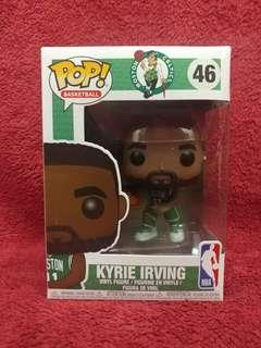 Funko Pop! Basketball: Kyrie Irving 💯% Authentic