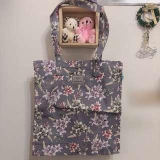 🚚 環保手提袋(全新)