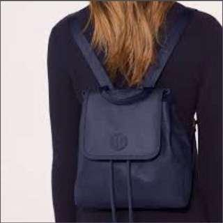 Toryburch backpack 細背包 全新正貨