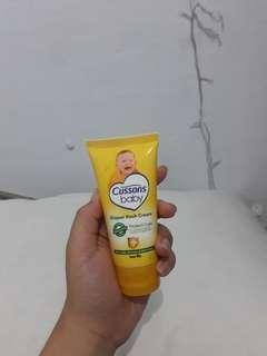 Cussons babyDiaper Rash Cream