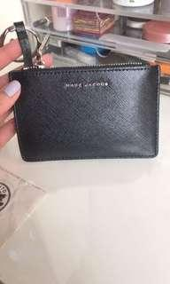 Authentic Marc Jacobs card holder