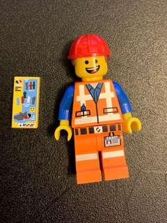 Lego Movie 71004 Emmet