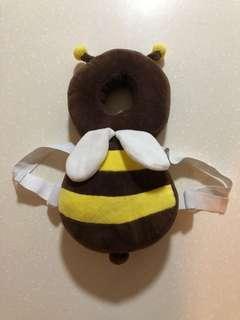 防撞小蜜蜂背包