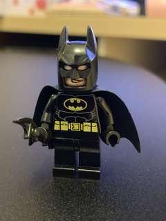 Lego Batman mini figures