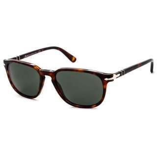 Persol unisex tortoise sunglasses