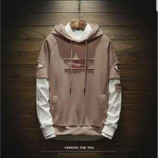Sweater pria ance studios