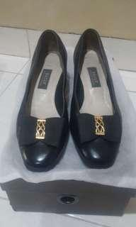 Bally shoes authentic 100%