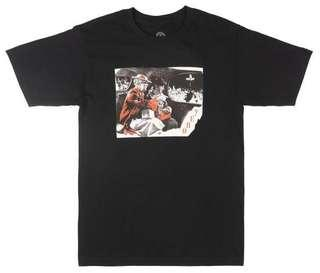 🚚 Obey Outside Agitator T-Shirt