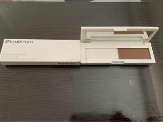 Brand new shu uemura face contour palette
