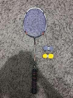 Yonex ArcSaber 8DX Badminton Racquet