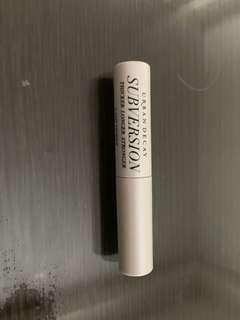 Brand new urban decay subversion lash primer 4.5 ml size