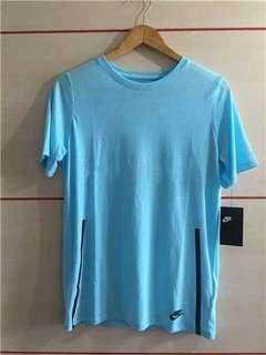 包郵❤️Nike運動衫透氣短袖T-shirt