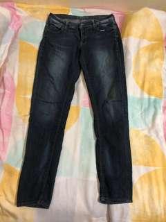 Zara Jeans #MMAR18