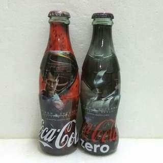 Coca Cola Superman & Batman
