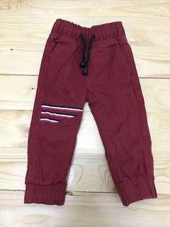 Baby Boy Pants 6-12m