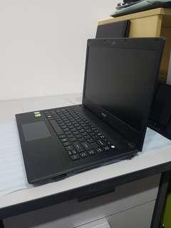 🚚 6th Gen Acer i7 Gaming Laptop