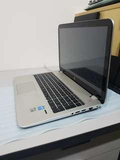 🚚 Touchscreen HP i7 Gaming Laptop