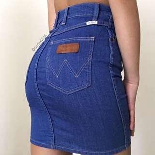 Wrangler Skirt