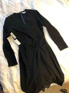Black Aritzia Dress - Size S