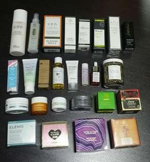 BN Luxury/Prestige Brands Skincare