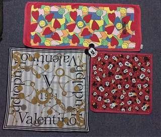 🔥Best price combo🔥 Vintage Towell Handkerchief