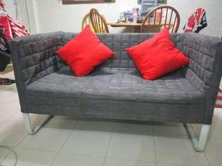 Sofa 2seater cheap