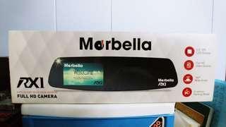 Marbella RX1 Full HD Cam