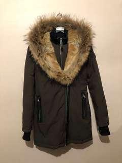 Rudsak Down winter jacket