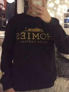 homies jumper