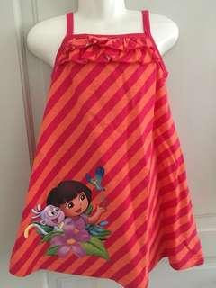 NEW Authentic Dora Dress